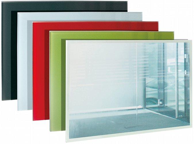 Stikla radiatori un dvieļu žāvētāji - GR apsildes paneļi - siltās grīdas