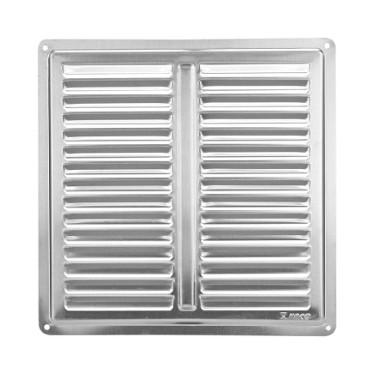 Kaltās ventilācijas restes
